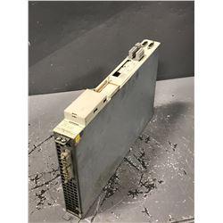 SIEMENS 6SN1123-1AB00-0BA0 SIMODRIVE W/ 6SN118-0AE11-0AA0 CONTROL CARD