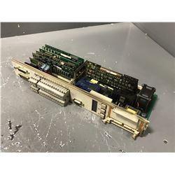 SIEMENS 6SN1121-0BA13-0AA0 CONTROL CARD