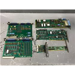 LOT OF AUTOCON MISC. CIRCUIT BOARDS *SEE PICS FOR PART #'S*