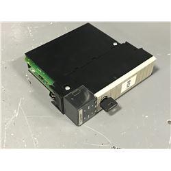 ALLEN BRADLEY 1756-L61 CPU MODULE