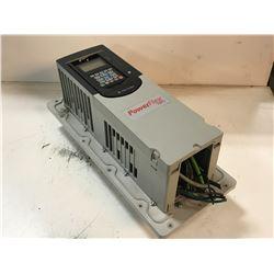 ALLEN BRADLEY 20G11 F D 022 AA0NNNNN POWER FLEX 755