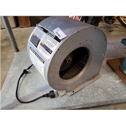 110v squirrel fan