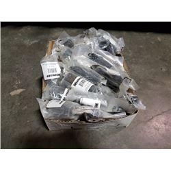 Box of new westward impact sockets