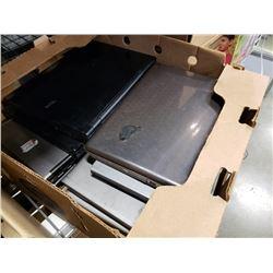 8 parts laptops