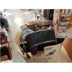 KEURIG 2.0 COFFEE MAKER, FOOD PROCESSORS, COFFEE MAKER