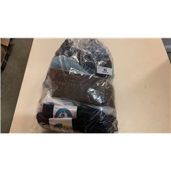 Bag of new socks