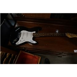 Robson stratacaster electric guitar