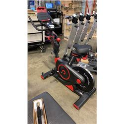 CUSTOMER RETURN ECHELON EX1 SPIN BIKE