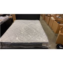 BRAND NEW QUEENSIZE ARBOR TIGHT TOP KINGSDOWN HANDCRAFTED MATTRESS