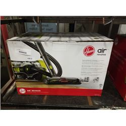 BRAND NEW HOOVER AIR REVOLVE VACUUM - RETAIL $479