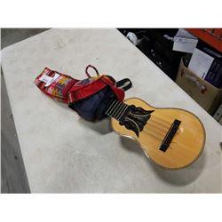 Amigo string instrument
