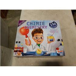 KIDS CHEMISTRY SET