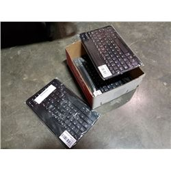 3 New universal Bluetooth keyboards