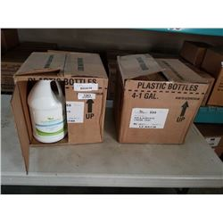 2 CASES COMMERCIAL FRESHWAVE NATURAL ODOR ELIMINATOR AIR AND SURFACE LIQUID