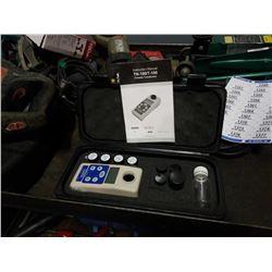 Oakton portable turbidmeter tn-100 tested and working