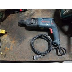 SDS-plus Bulldog 7/8 In. Rotary Hammer tested and working