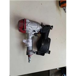 MAX COIL NAILER - TESTED AND WORKING