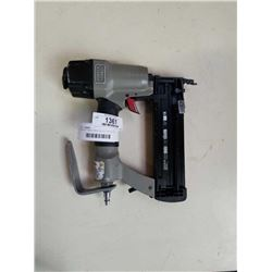 PORTER CABLE BRAD NAILER TESTED AND WORKING