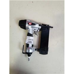 GRIP RITE BRAD NAILER - TESTED AND WORKING