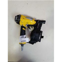 COIL NAILER TESTED AND WORKING