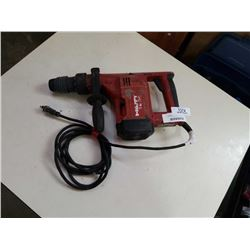 HILTI TE24 HAMMER DRILL - TESTED AND WORKING