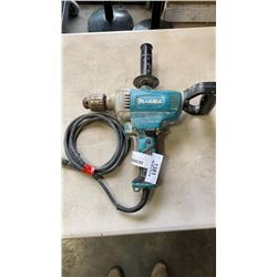 MAKITA ELECTRIC DRILL - TESTED AND WORKING