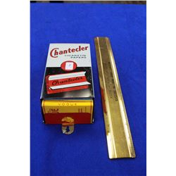 Chantecler Cigarette Paper Dispenser and Assorted Papers