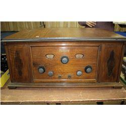 """Marconiphone"" Radio Receiver - 1925"