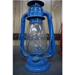 Blue Lantern (Complete)