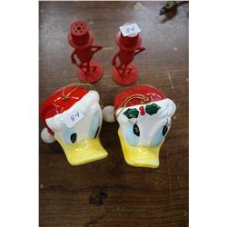 Salt & Pepper Sets (2)