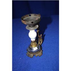 Cresolene Vapor Lamp
