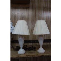 Alcite Lamps (2)