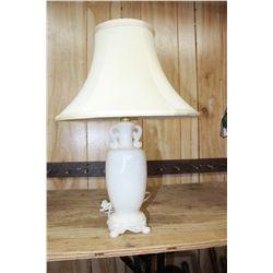 Alcite Table Lamp