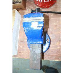 Large Vise (Blue)