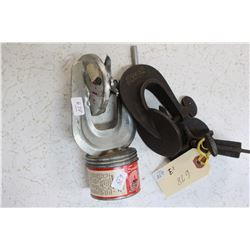 Tire Patching Tools (3)