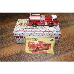 American Classic Model Fire Engine - in the Original Box