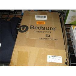 BEDSURE COMFY PET ELEVATGED PET BED