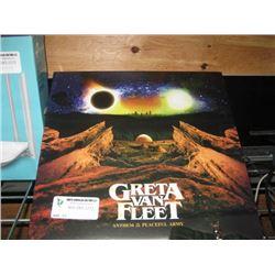 GRETA VAN FLEET LP