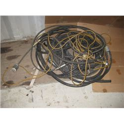HYDRAULIC HOSES AND CORDS