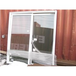 70 INCH PATIO DOORS