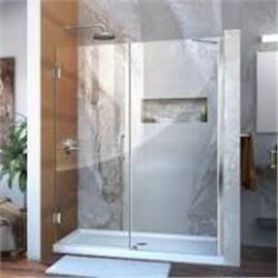 DREAMLINE UNIDOOR SHOWER DOOR