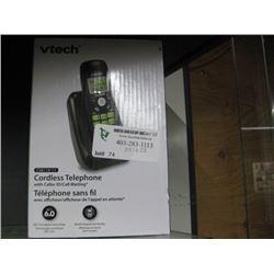 VTECH CORDLESS TELEPHONE
