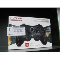 EVO VR WIRELESS GAME BLUETOOTH PAD