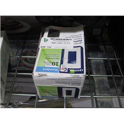 LEVOTPM 8-PC STANDARD WALLPLATES