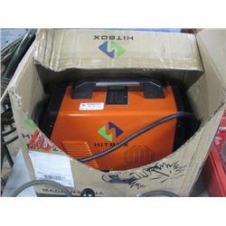 HITBOX MIG 200 WELDER