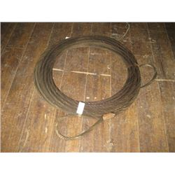 ROLL OF CABLE