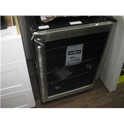 CANADA ENERGUIDE 195 KWH WINE AND BEVERAGE CENTER DENTED