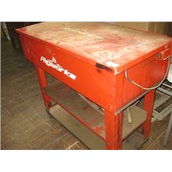 44 INCH PARTS WASHER