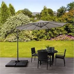 PPU-430-U PATIO UMBRELLA 77 INCH