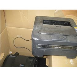 PAIR OF PRINTER IN BOX